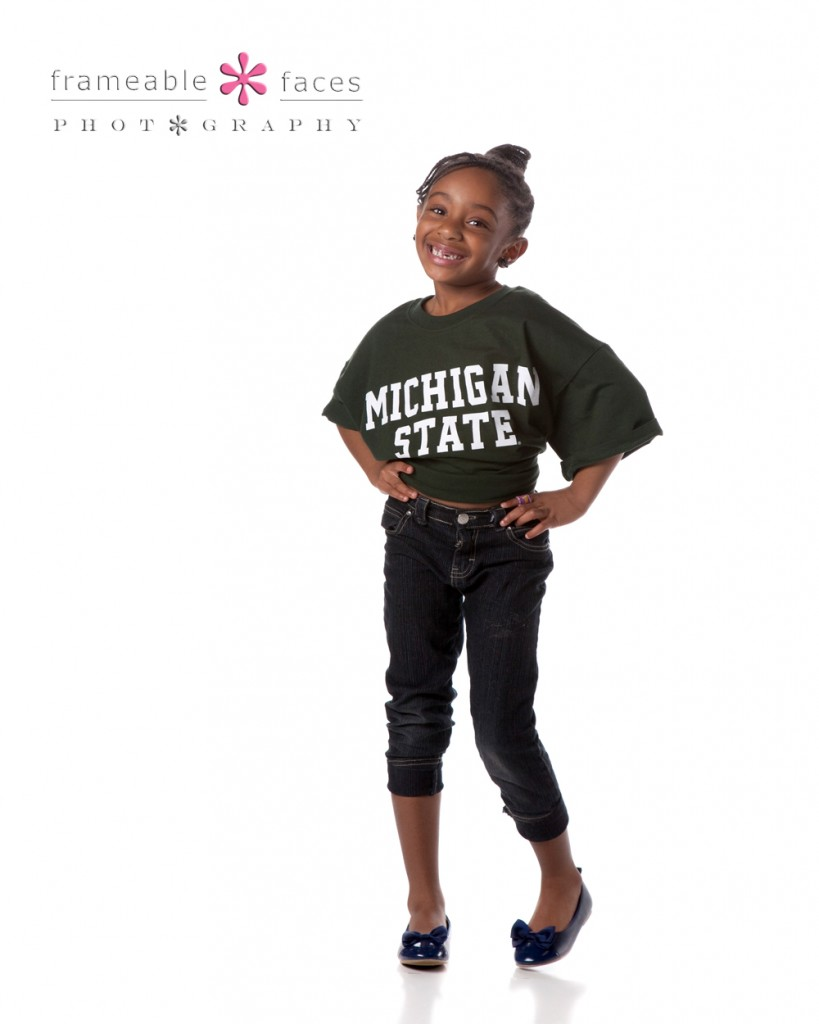 Child Photography, West Bloomfield Photographer