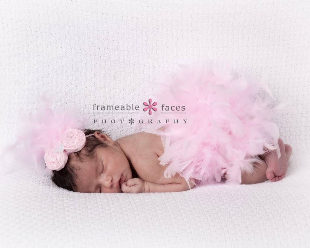 Newborn Photography, Frameable Faces Photography, West Bloomfield Photographer