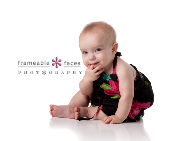 West Bloomfield Photographer, Frameable Faces Photography, Child Portraits
