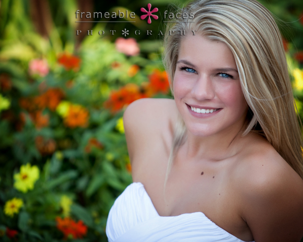 West Bloomfield Photographer, Walled Lake Central, High School Senior Portraits