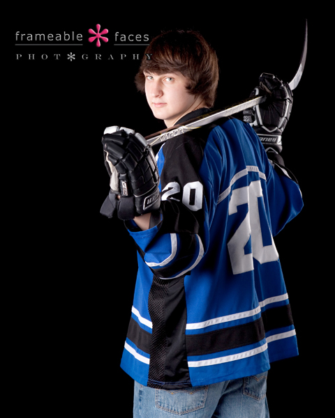 Royal Oak High School, Frameable Faces Photography, West Bloomfield Photographer
