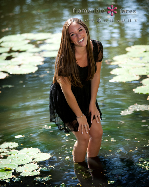 Walled Lake Central, West Bloomfield Photographer, Frameable Faces Photography