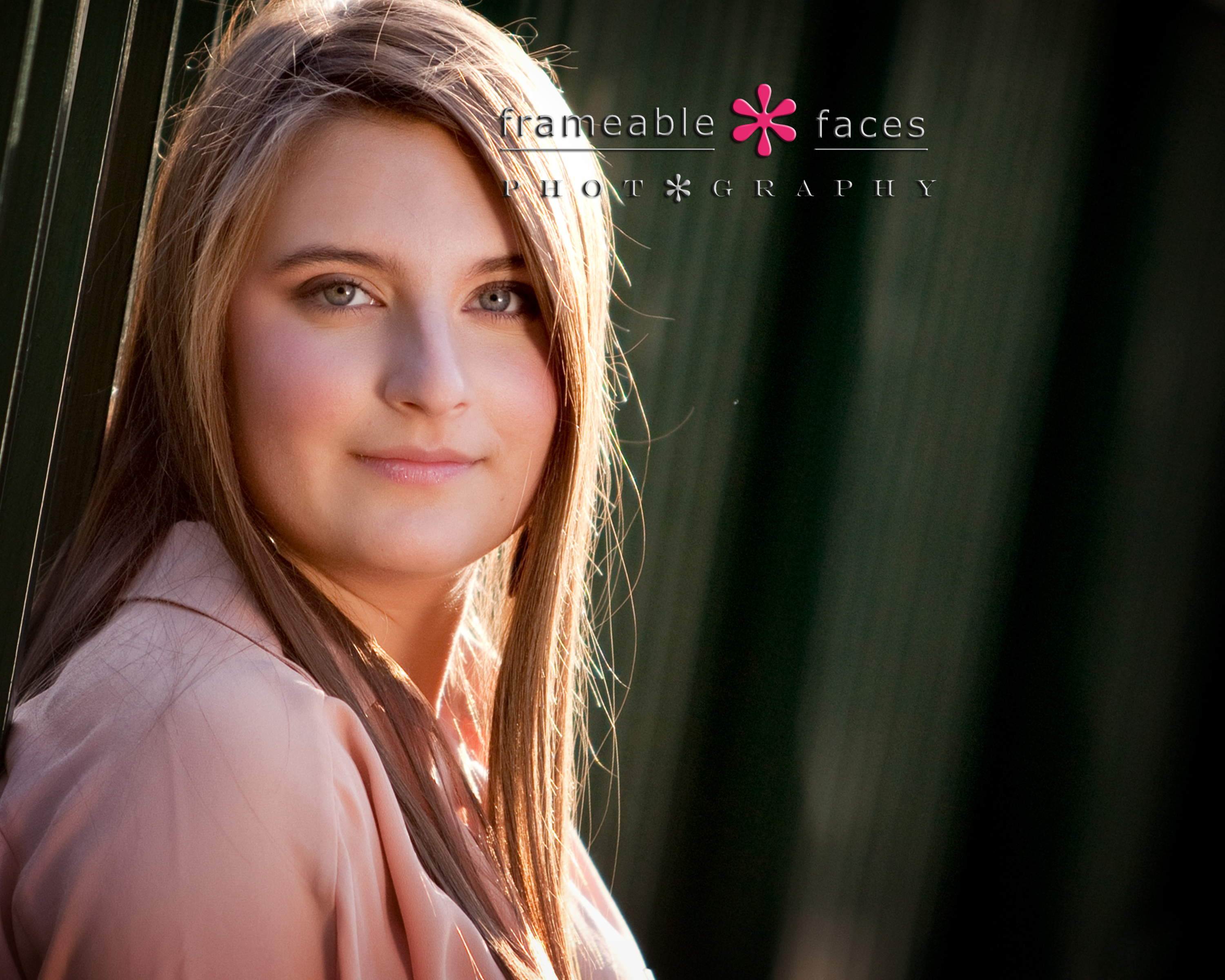 West Bloomfield Photographer, Frameable Faces Photography, Senior Pictures
