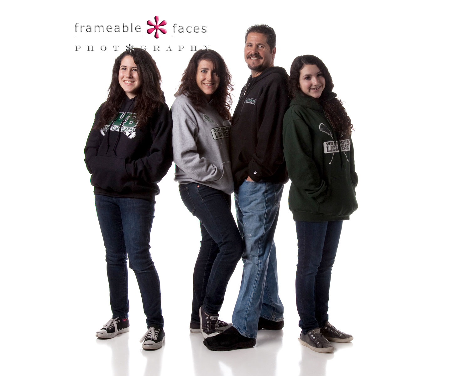 West Bloomfield Photographer, Frameable Faces Photography