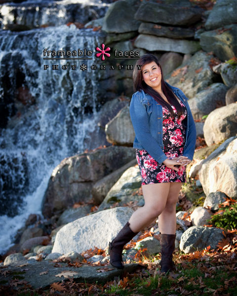 Frameable Faces Photography, Senior Pictures