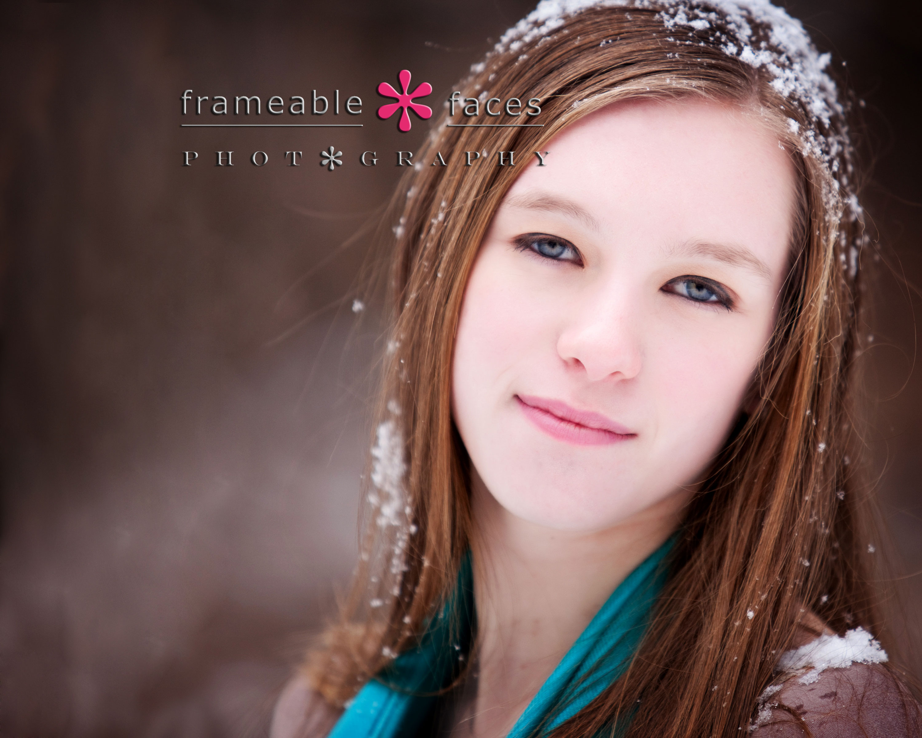 Mara - Class of 2014 Senior Spokesmodel