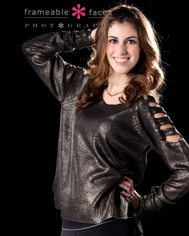 Alanah - Class of 2014 Senior Spokesmodel