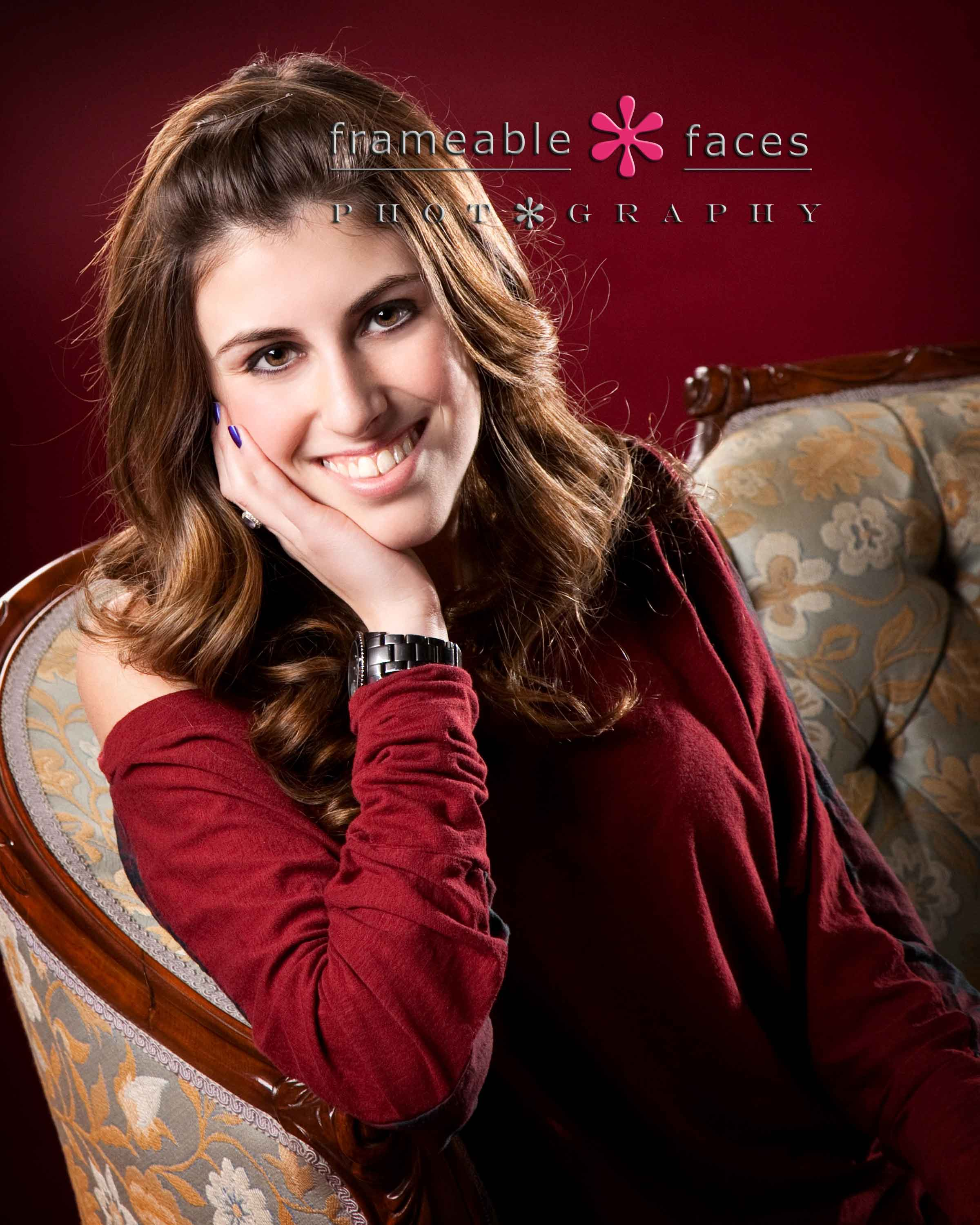 Alanah - Class of 2014 Senior Spokesmodel