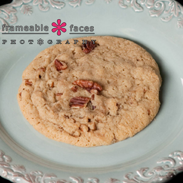 Butter Pecan cookie - Marty's Cookies Online