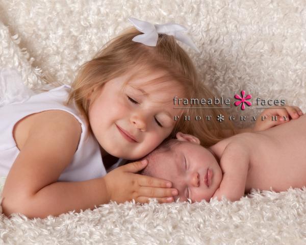 Sibling Cuteness