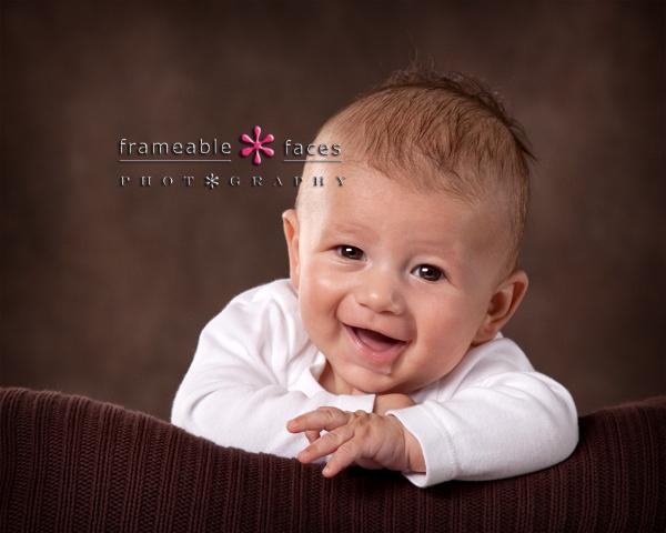 Baby Photograph