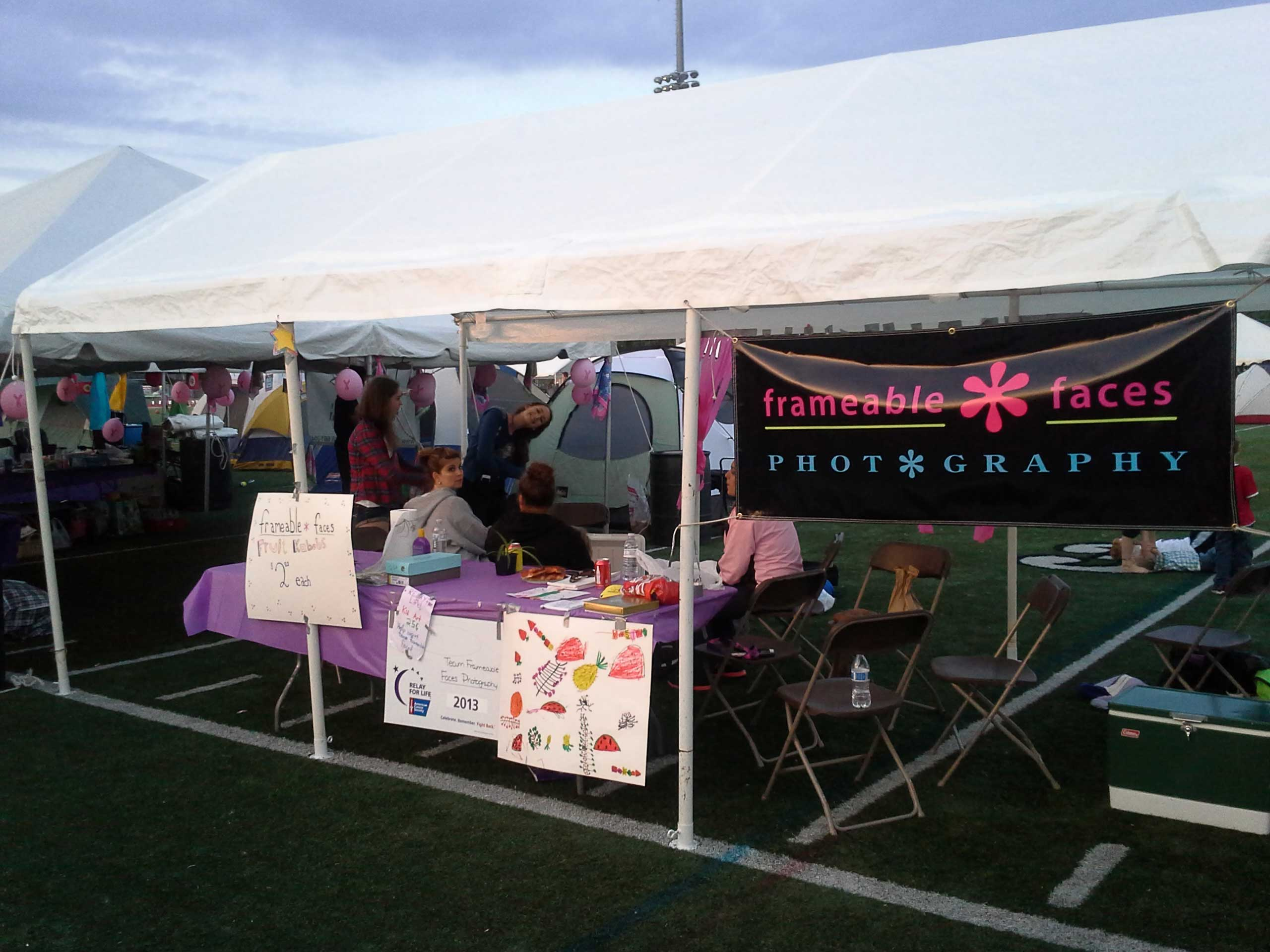 Relay For Life West Bloomfield