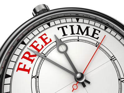 What Would You Do With More Free Time?