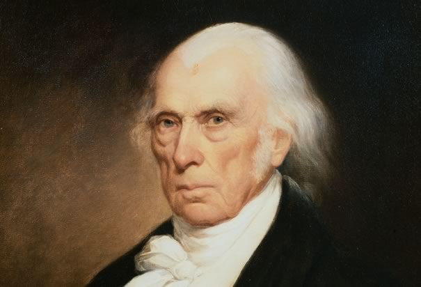 James Madison - American Presidents