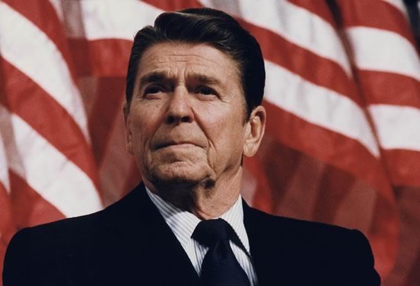 President Ronald Reagan - American Presidents