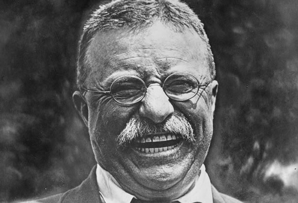 President Theodore Roosevelt - American Presidents