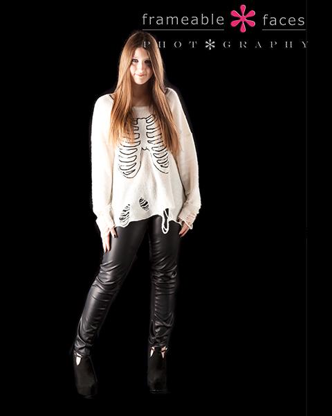 Alexa in the senior spokesmodel spotlight