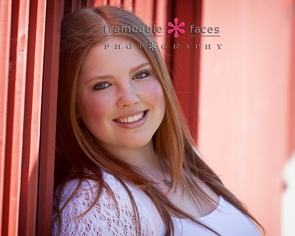 Rachel Rocked Her Spokesmodel Session