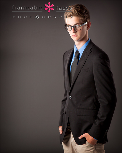 Excellence in senior photos